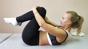 Pilates, Osteopatia, Hermoratahieronta